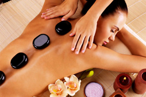 Spa package package:-facial,massage,waxing ...only $80