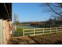 2 bedroom house in 2 Bed Luxury Barn (Short Let, All Bills, Furnished)