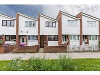 Well Presented, Spacious Two Bedroom House, Close to Bow Road Underground Station