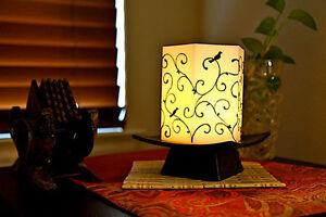 Henna decorative vase ,Henna vine glass, henna candles and more Kitchener / Waterloo Kitchener Area image 4