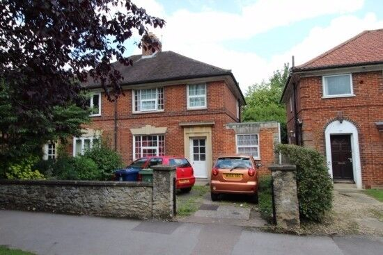 5 Bedroom House on Gipsy Lane