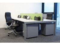 Flexible 6-7 Person Office Space in Greenwich SE1 London