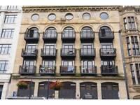1 bedroom flat in 143-145 The Headrow, Leeds LS1