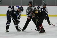 Looking for Men Hockey Players 30+