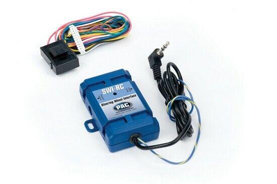 PAC SWIRC Universal Steering Wheel Control Car Stereo Radio Interface