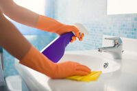 TWO EXPERIENCED CLEANERS FOR HIRE 902-414-4150