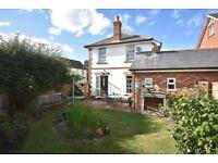 3 bedroom detached house in Rockbeare village, Exeter