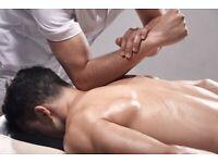 Relaxing Full Body Massage (Male)