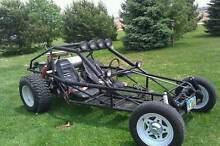 WANTED old off road dune buggy VW cage-type Mount Gambier Grant Area Preview