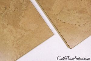 New 12mm Cork Flooring is Here!