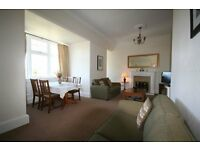 North Berwick - Two bedroom, fully furnished, upper flat with off street parking.