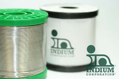 Indium Solder Wire 100 Inches Water Wash .032 Micro Electronics C.boards
