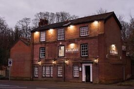 Head Chef for busy pub in Golden Triangle, Norwich