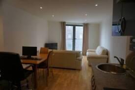 1 bedroom flat in Echo Central One, Leeds LS9