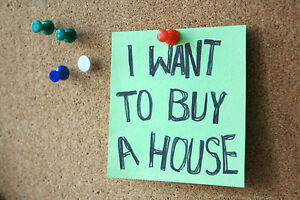 5 Things to Think About When Buying Your First Place
