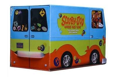 Scooby-Doo, Where Are You: The Complete Set Series Brand New Box Set DVD