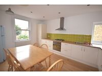 Two bedroom flat in mint condition