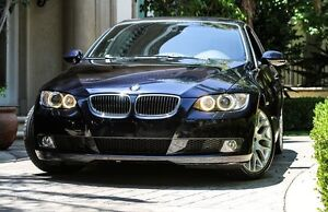 2009 BMW 3-Series 328 Convertible
