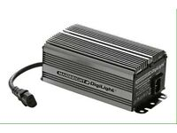 PowerPlant Euro Reflector HPS Ballast Digital For Grow Tent/Room