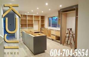 REPUTED HANDYMAN SERVICES, (VANCOUVER BC Richmond, Burnaby North Shore Greater Vancouver Area image 3