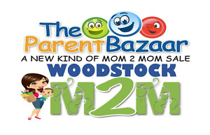 WOODSTOCK PARENT BAZAAR FALL MOM TO MOM SALE - 100+ Tables!!