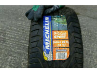 MICHELIN PILOT SPORT TYRE 265/2R 18 97 Y WILL FIT PORSCHE BOXSTER AND MORE