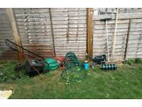 Gardeners kit