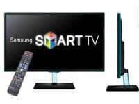 "SAMSUNG 27""FULL HD SMART WIFI LED TV (free deliver)"