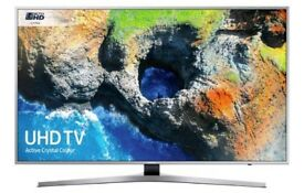 Samsung TV UE40MU6120 model HDR 4K Ultra HD Smart 40""