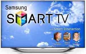 TV SAMSUNG 58 PO 146CM LED SMART TELEVISION BOITE ORIGINALE!!!