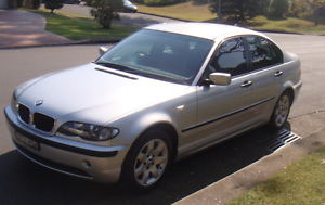 2004 BMW 3 Sedan North Willoughby Willoughby Area Preview