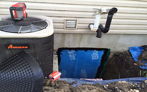 Foundation Waterproofing & Foundation Crack Injection Peterborough Peterborough Area image 4