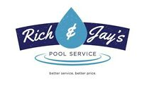 Pool Closings!!! $220 taxes included Don't miss out