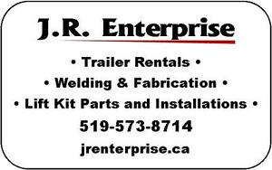 ROUGH COUNTRY LIFT KITS AND INSTALLATIONS Kitchener / Waterloo Kitchener Area image 3
