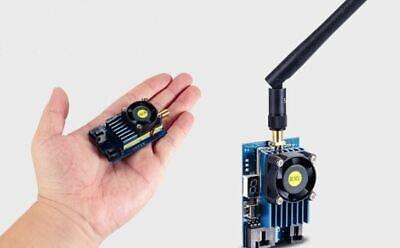 Flysight TX5812 12000mW 5.8GHz 32ch High-Power FPV Transmitter, 6-16V NEW