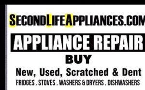 CHEAP APPLIANCE REPAIR 905 460 5616