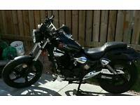 Kymco zing2 125cc
