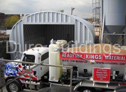 Durospan steel 25x40x14 metal building garage kit storage for 25 x 40 garage kit