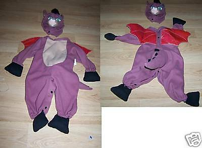 Infant Size Newborn NB Shrek the 3rd Dronkey Baby Donkey Halloween Costume EUC - Shrek Donkey Halloween Costume