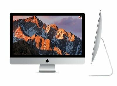"Apple iMac  27"" i5@2.9GHZ RAM 32GB HDD 1TB  2012 Good Condition fast shipping"