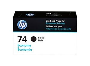 NEW - sealed in the package  HP 74 Ink Cartridge London Ontario image 1