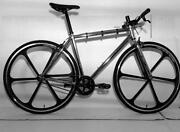 Bike Mag Wheels