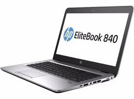 HP Elitebook 840 G3 i-5 6300u CPU - NEW, BOXED, UNOPENED, UNUSED