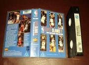 NBA VHS