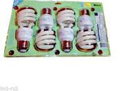 4' Fluorescent Light Bulbs
