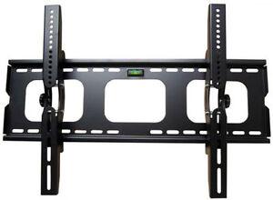 Slim-Wall-Mount-Bracket-for-30-60-SAMSUNG-SONY-LG-LED-Plasma-LCD-TV-6B-UK