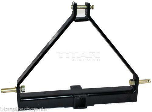 Lawn Tractor Hitch Receiver : Tractor hitch ebay