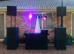 Mobile DJ Hire Sydney City Inner Sydney Preview