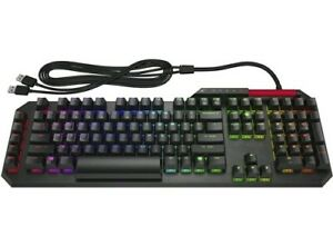 HP Omen Sequencer RGB Mechanical Keyboard