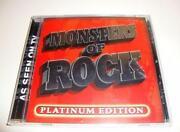 Monsters of Rock CD